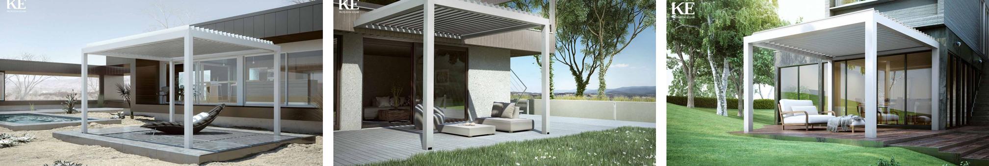 Bartoli collezioni tessili tutto per vestire la tua casa - Gazebi in alluminio per esterni ...