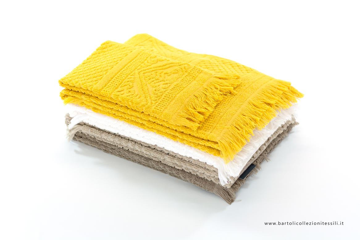 Set asciugamani, Vivaraise