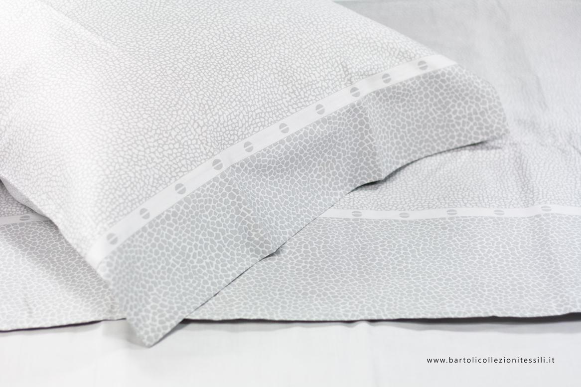 Biancheria per la camera da letto, Bartoli Collezioni Tessili