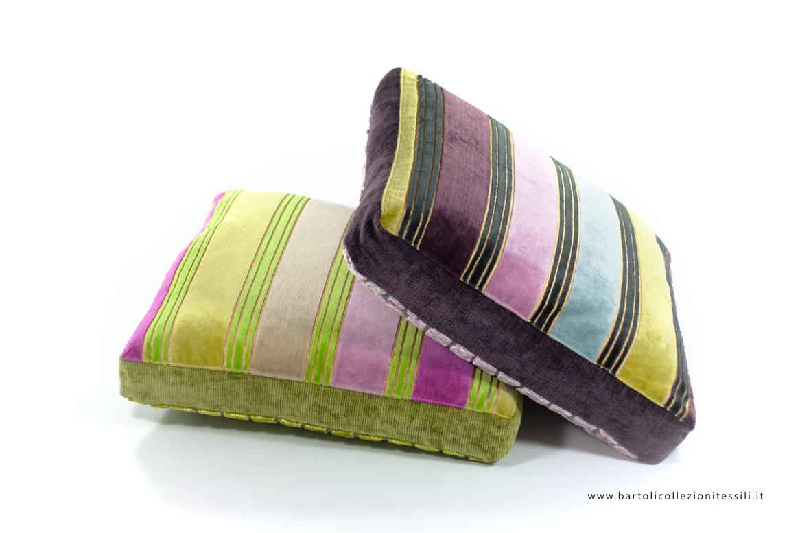 Cuscini d'arredo in tessuto Designers Guild