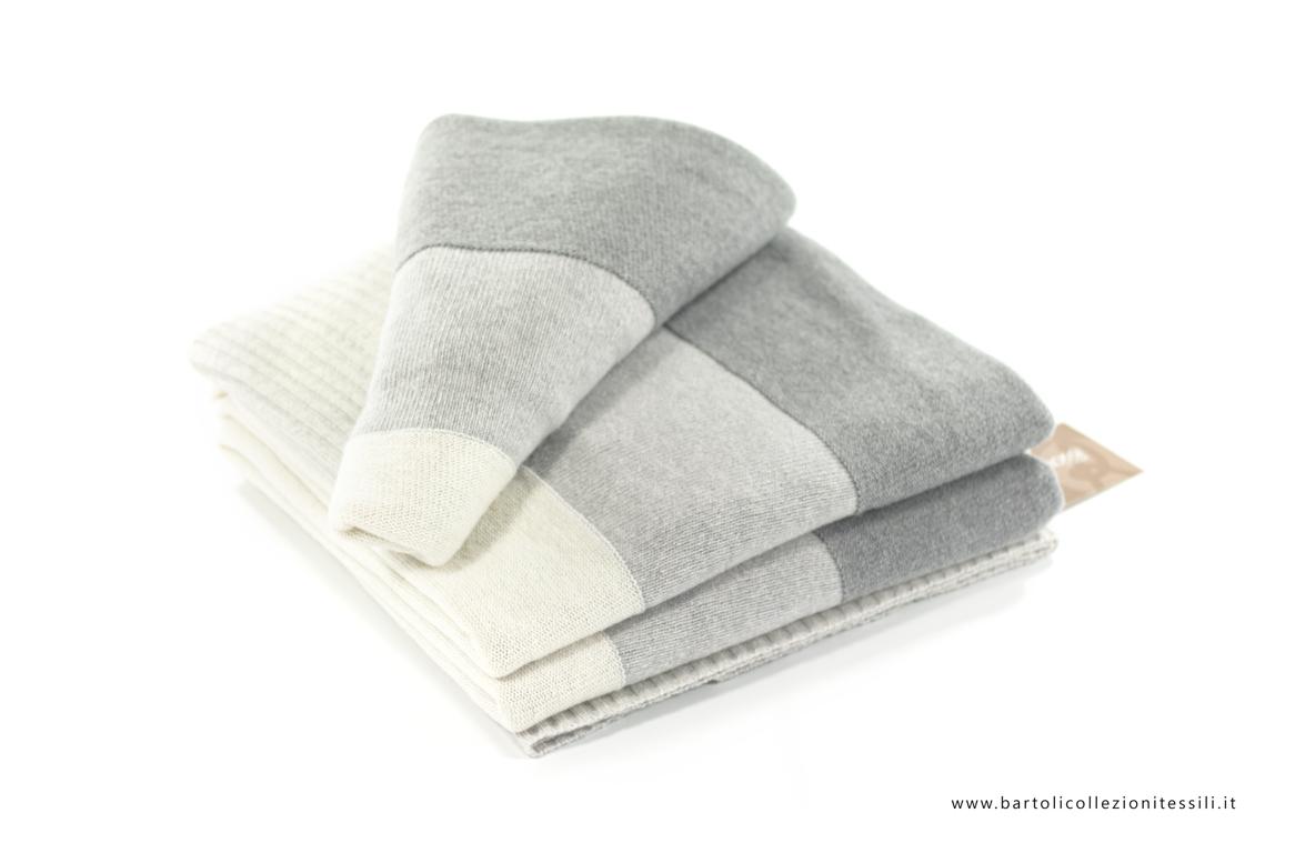 Lanerossi, coperta in lana 210x250cm