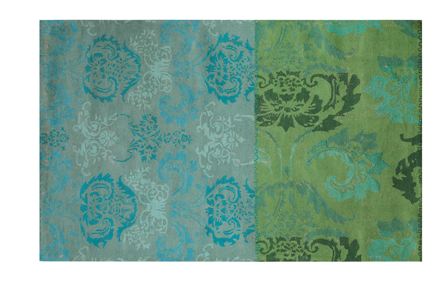 Tappeti Designers Guild kashgar Jade
