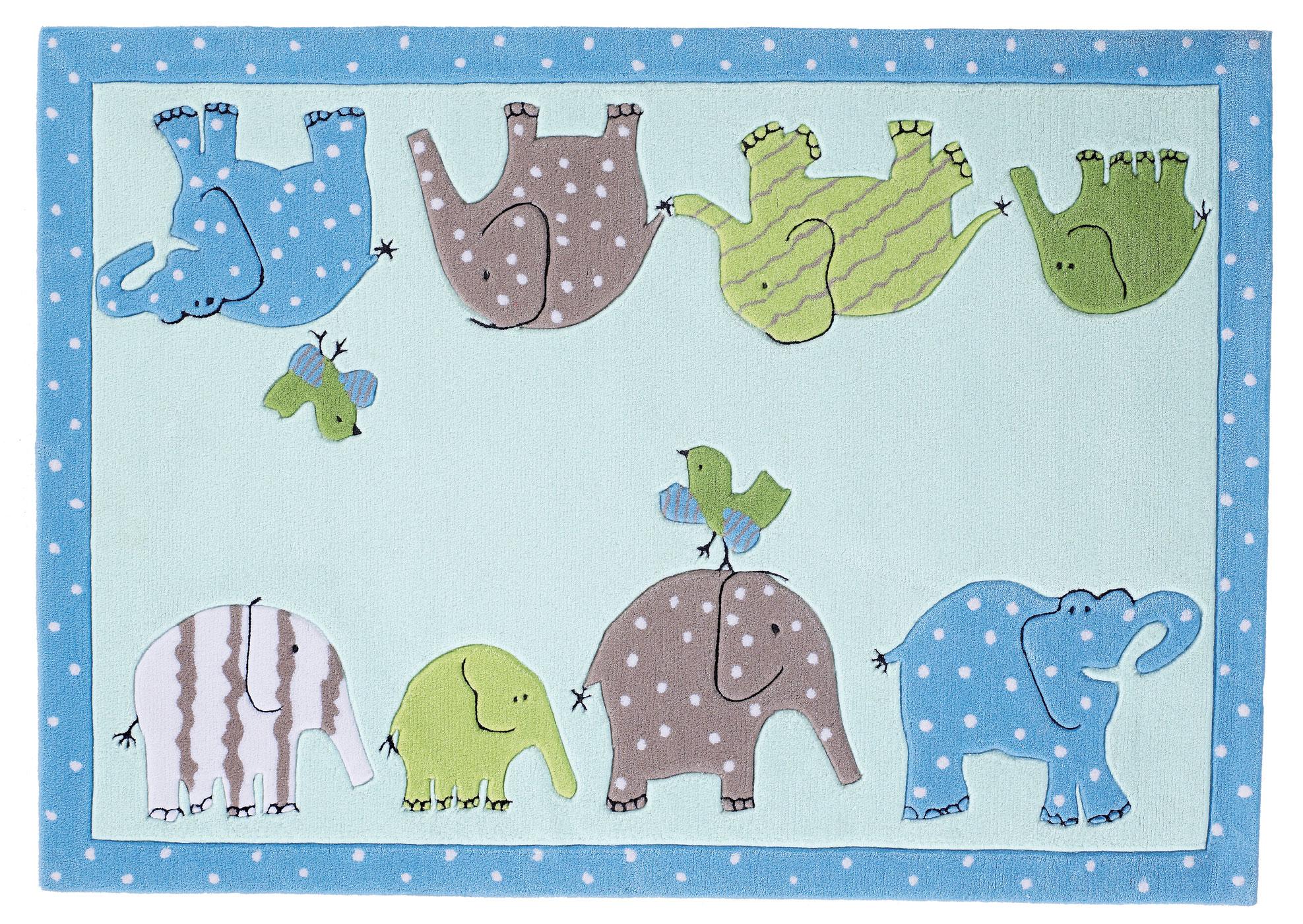 Tappeti per bambini Designers Guild